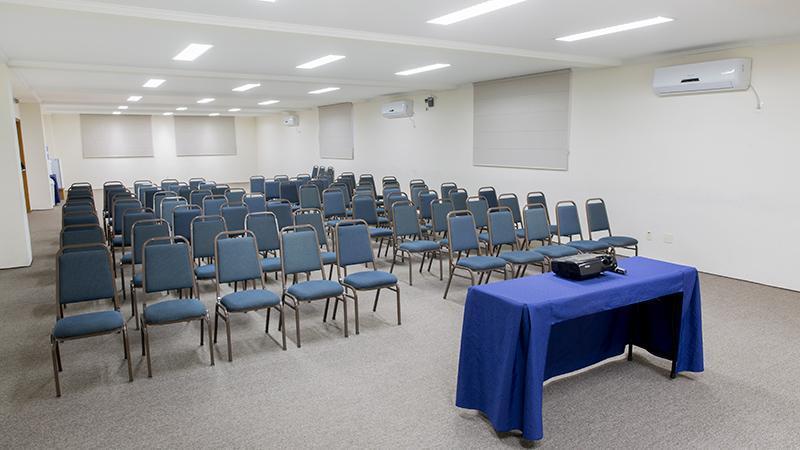Auditório Málaga Plaza Mayor