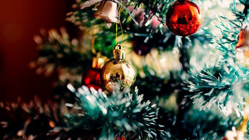 Natal em Santo André com hospedagem no Hotel Plaza Mayor
